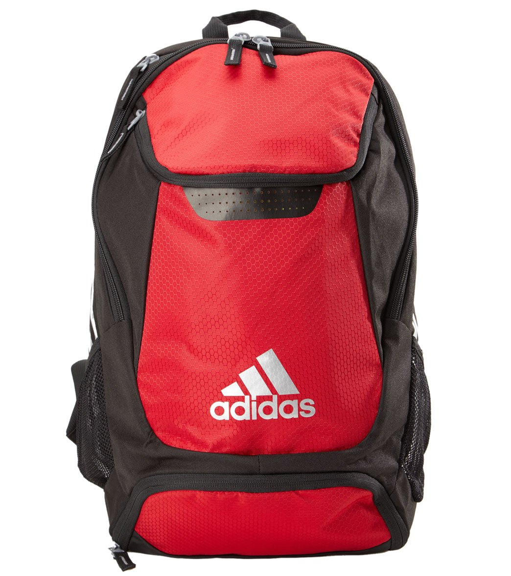Adidas Stadium Team Backpack at SwimOutlet.com - Free Shipping e02ca553b173a