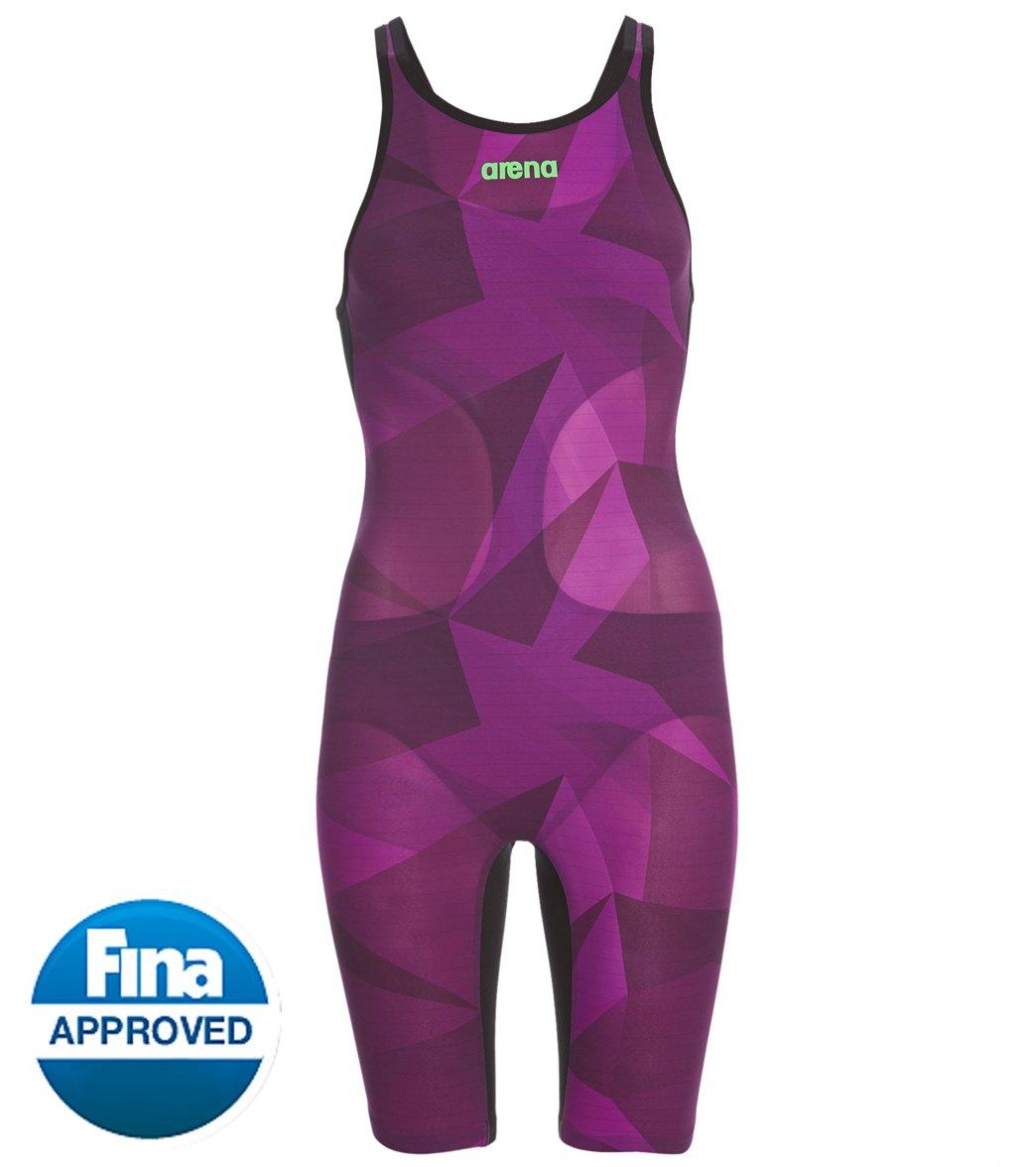 Arena Women s Limited Edition Carbon Air SL Open Back Tech Suit ... 03cb1a0160