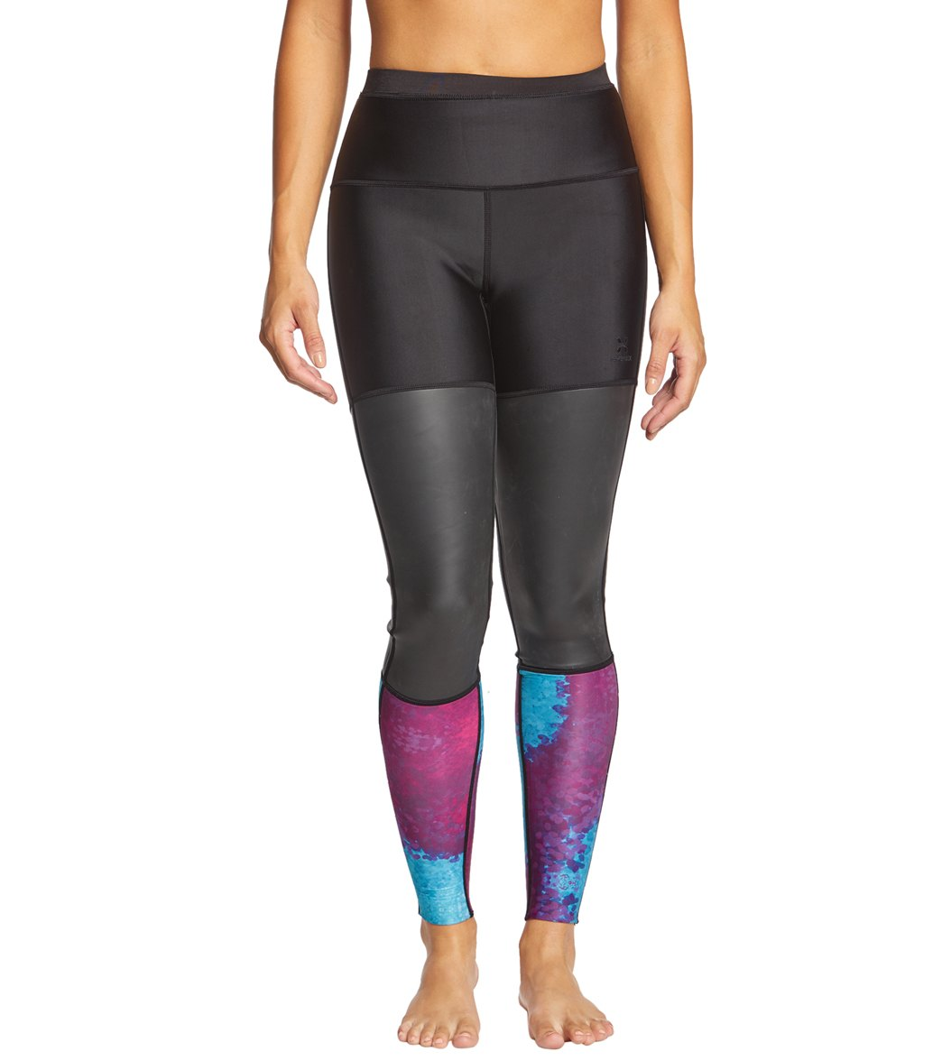 d32868aa3a473 Level Six 1.2mm Neoprene Storm Swim Tight at SwimOutlet.com - Free Shipping