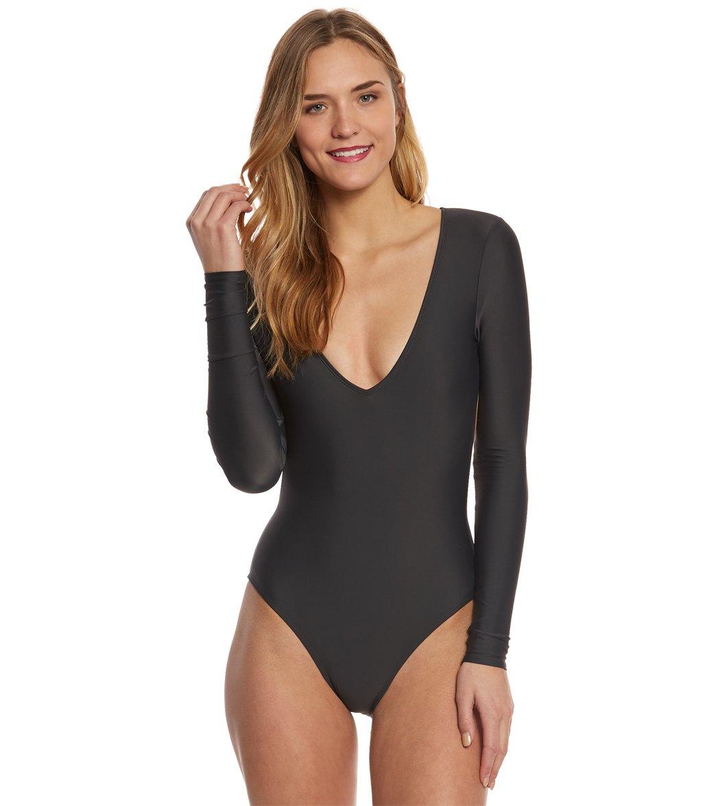 Billabong Surf More Bodysuit at SwimOutlet.com - Free Shipping 5974e9832