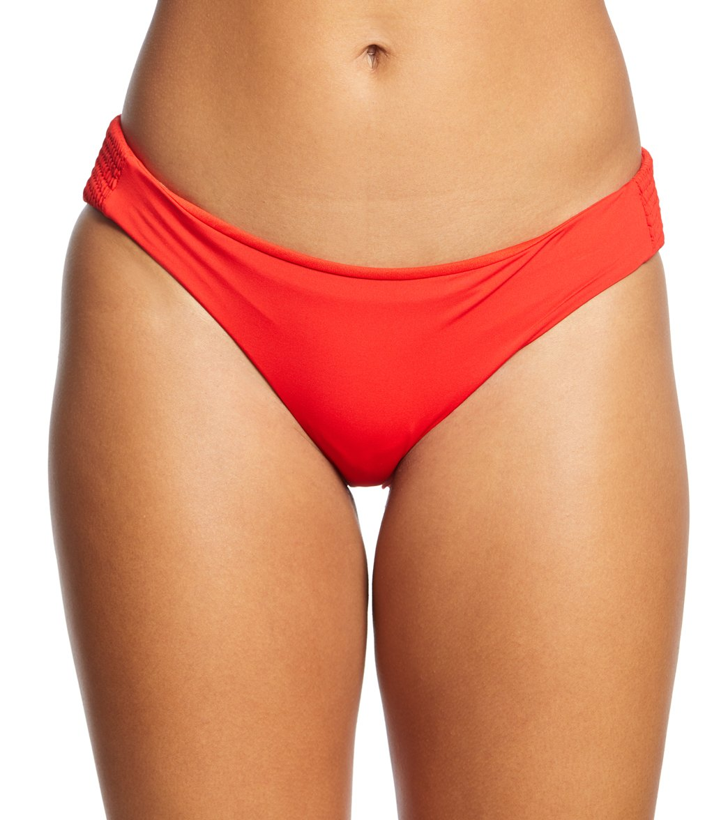 Billabong Sol Searcher Lowrider Bikini Bottom at SwimOutlet.com acdc4b5b7