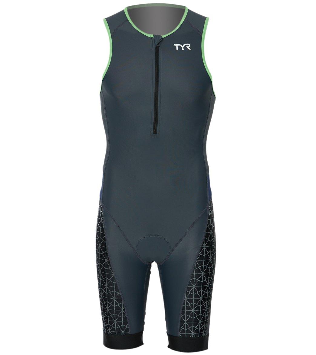 e5e1e22f62 TYR Men's Competitor Tri Suit at SwimOutlet.com - Free Shipping
