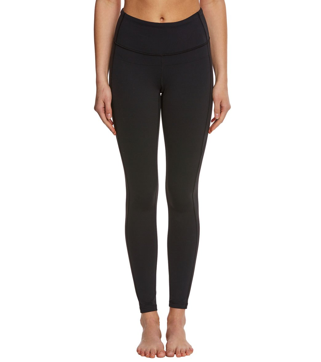 03acf13154b006 Lucy Women's Perfect Core Legging at SwimOutlet.com - Free Shipping