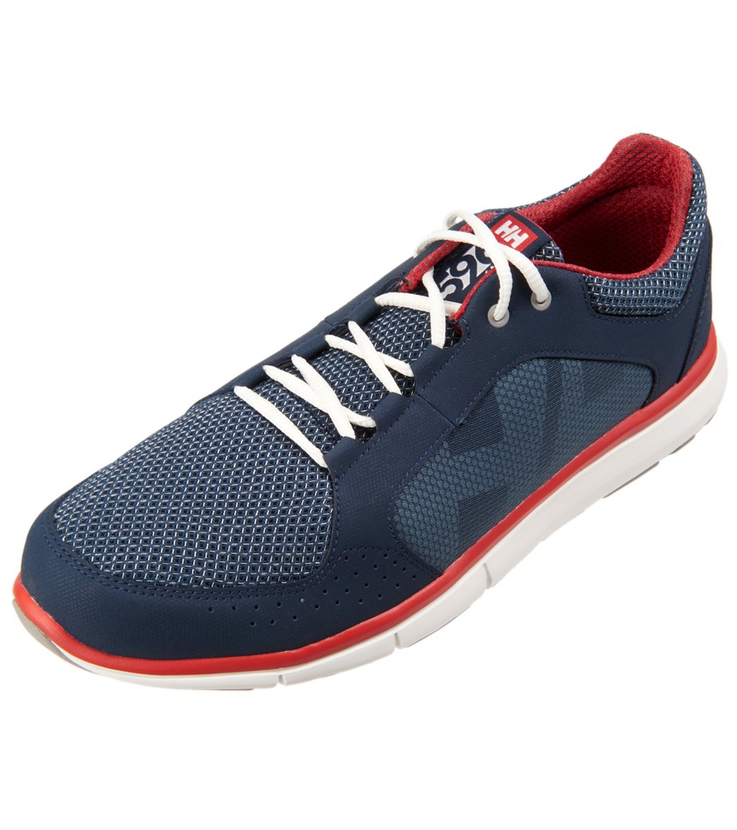 b82c28614f5 Helly Hansen Men's Ahiga V3 Hydropower Water Shoe at SwimOutlet.com - Free  Shipping