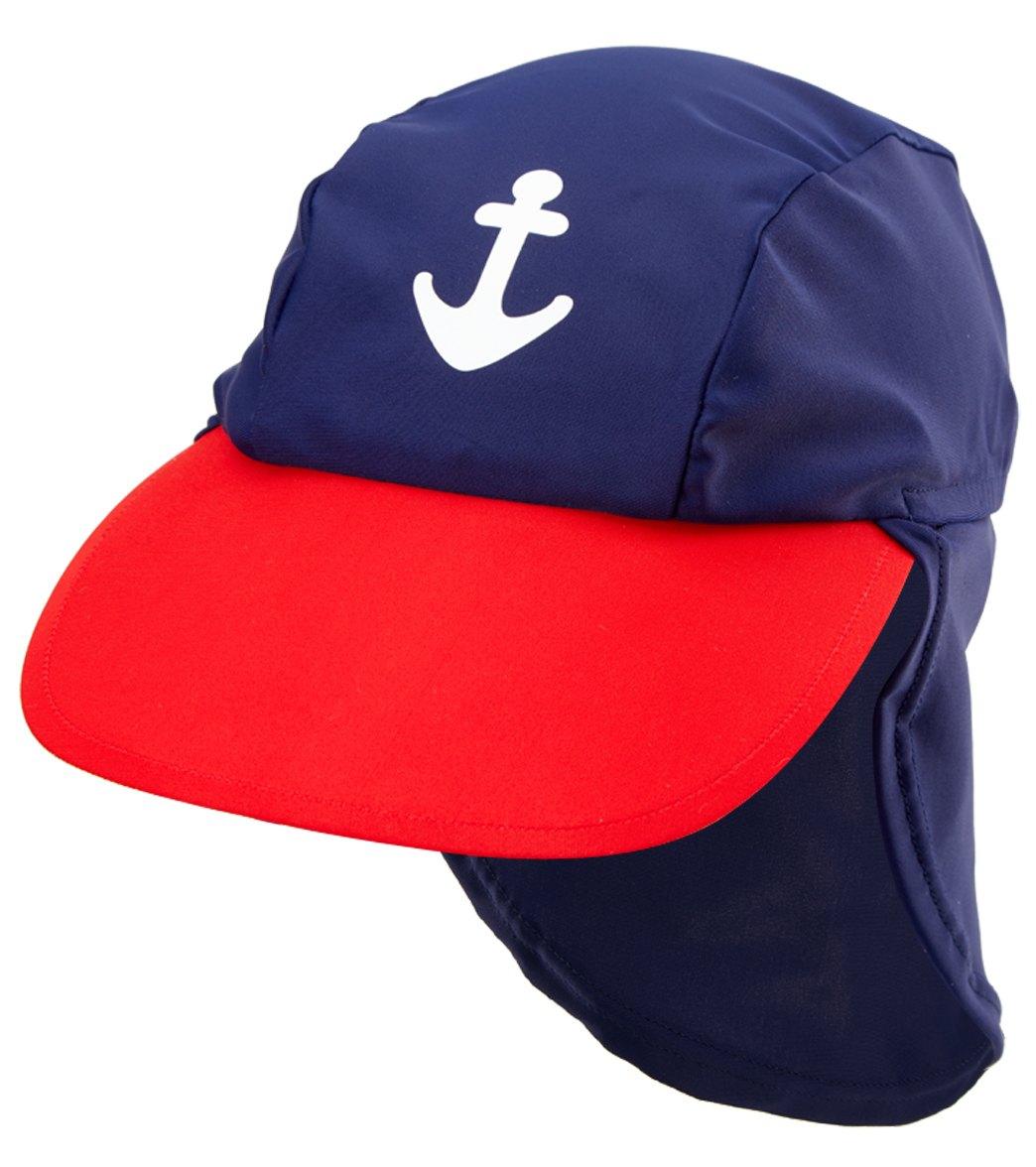 fbd5b219dbdae2 Platypus Australia Boys' Maritime Bucket Hat at SwimOutlet.com