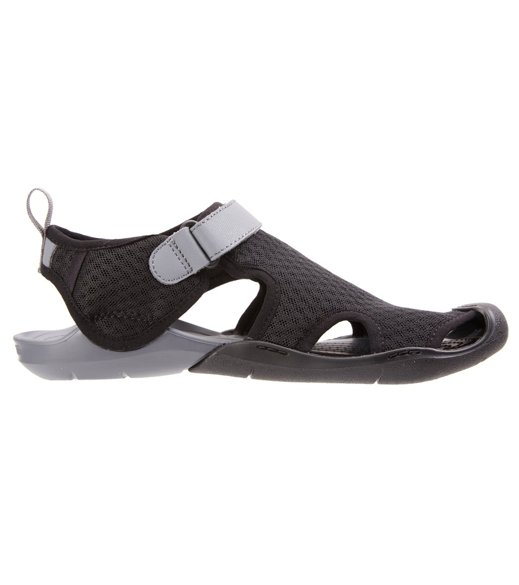 2bfb278a4f13 Crocs Women s Swiftwater Mesh Water Shoe at SwimOutlet.com - Free ...