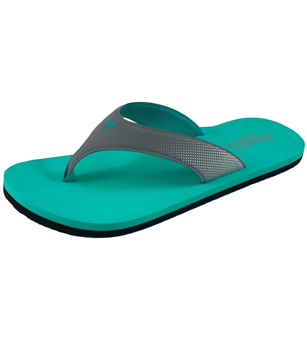 1bd0cab383395 Flojos Women s Flash Flip Flop at SwimOutlet.com