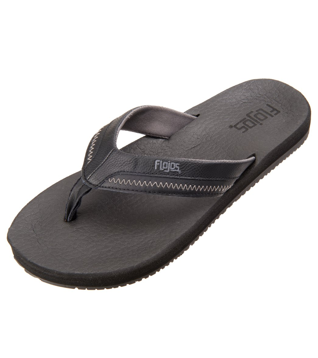 b19d8114771f Flojos Men s Mason Flip Flop at SwimOutlet.com
