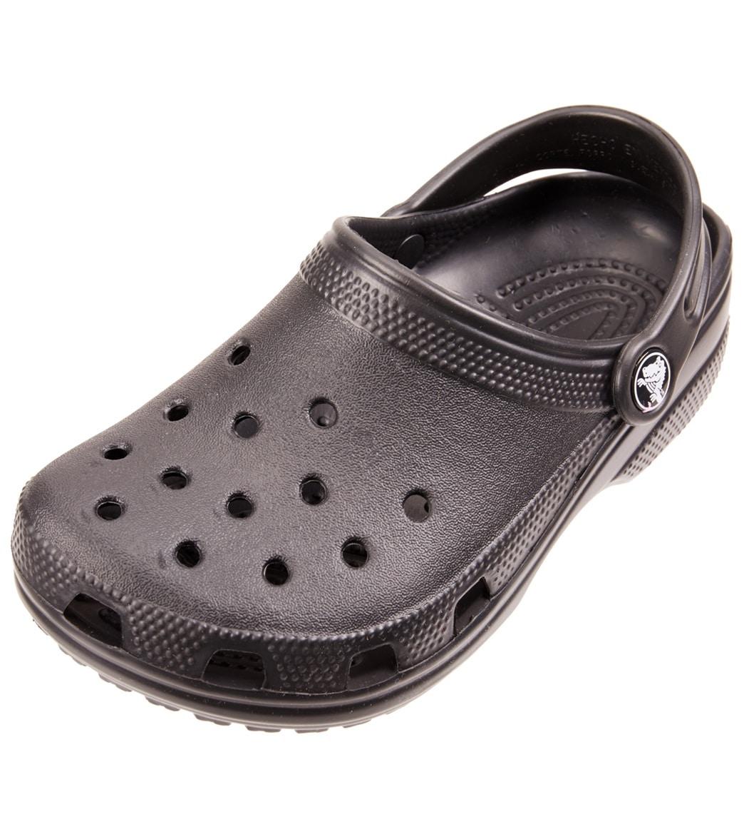 e42e1cc9b139e Crocs Kid s Classic Clog (Toddler  Little Kid  Big Kid) at ...