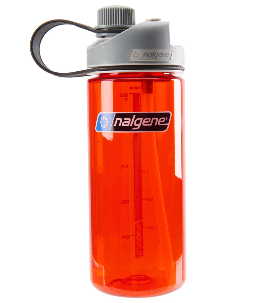 e1a69b727a Nalgene Tritan 20oz Multi Drink Water Bottle at SwimOutlet.com