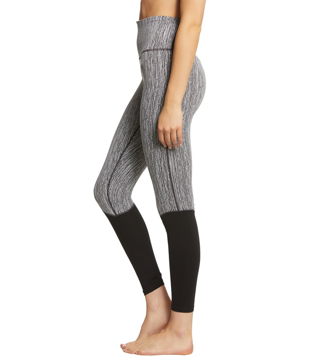 6a4d772df1805 Manduka The High Line Yoga Leggings at YogaOutlet.com - Free Shipping