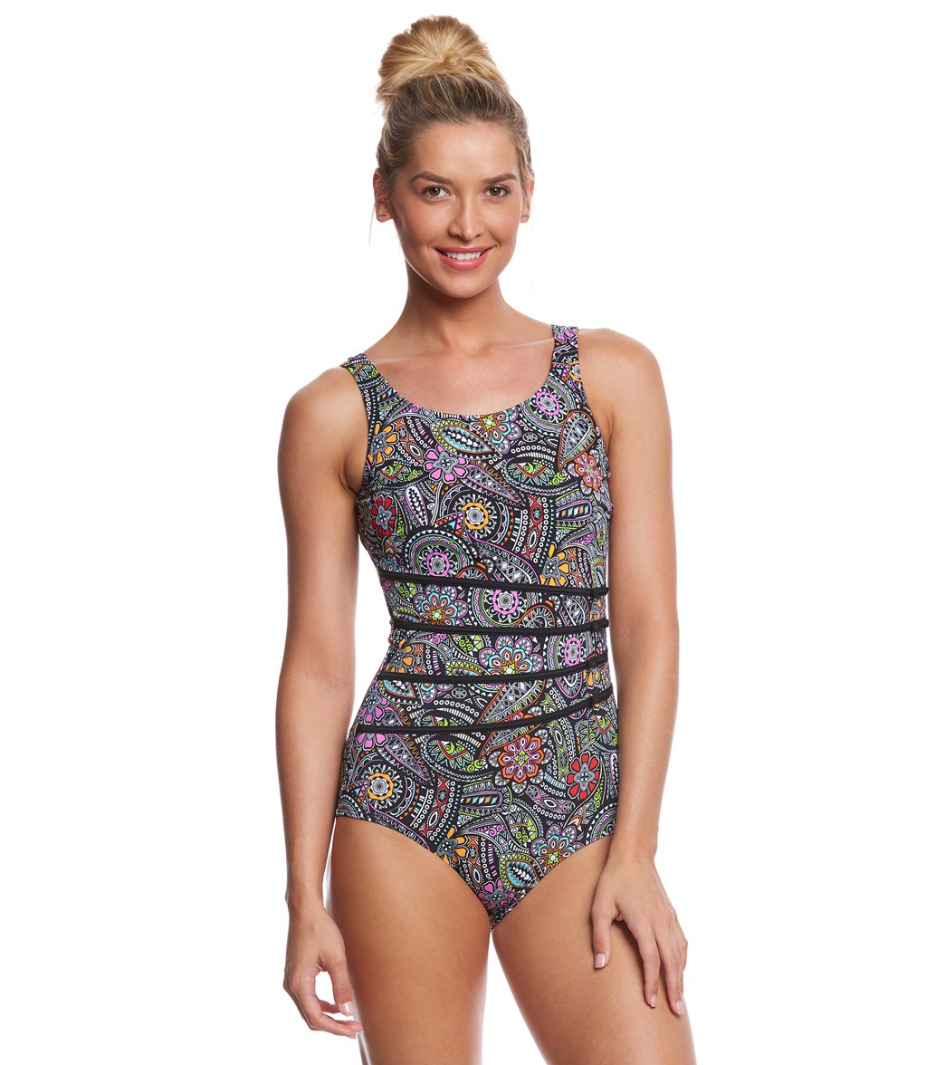 c569cf1039f ... Mastectomy One Piece Swimsuit. Play Video. MODEL MEASUREMENTS