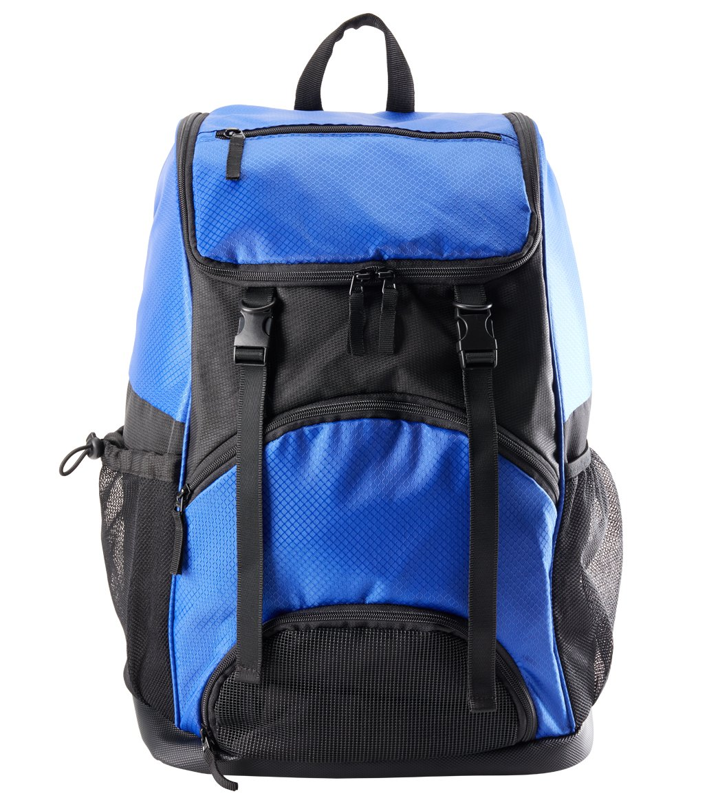 d4cc4e8e49 Sporti Large Athletic Backpack at SwimOutlet.com
