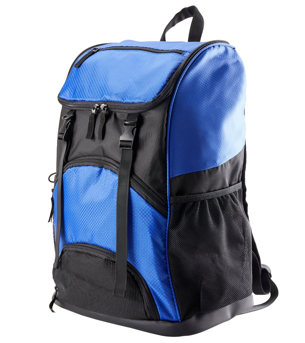 Sporti Large Swimming Bag Backpack