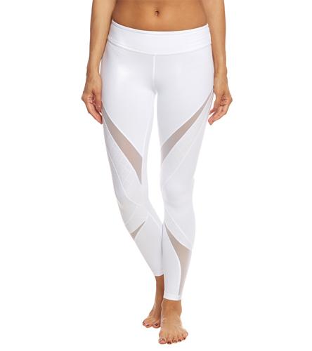 Beyond Yoga Quilt Ahead 7/8 Yoga Leggings At YogaOutlet