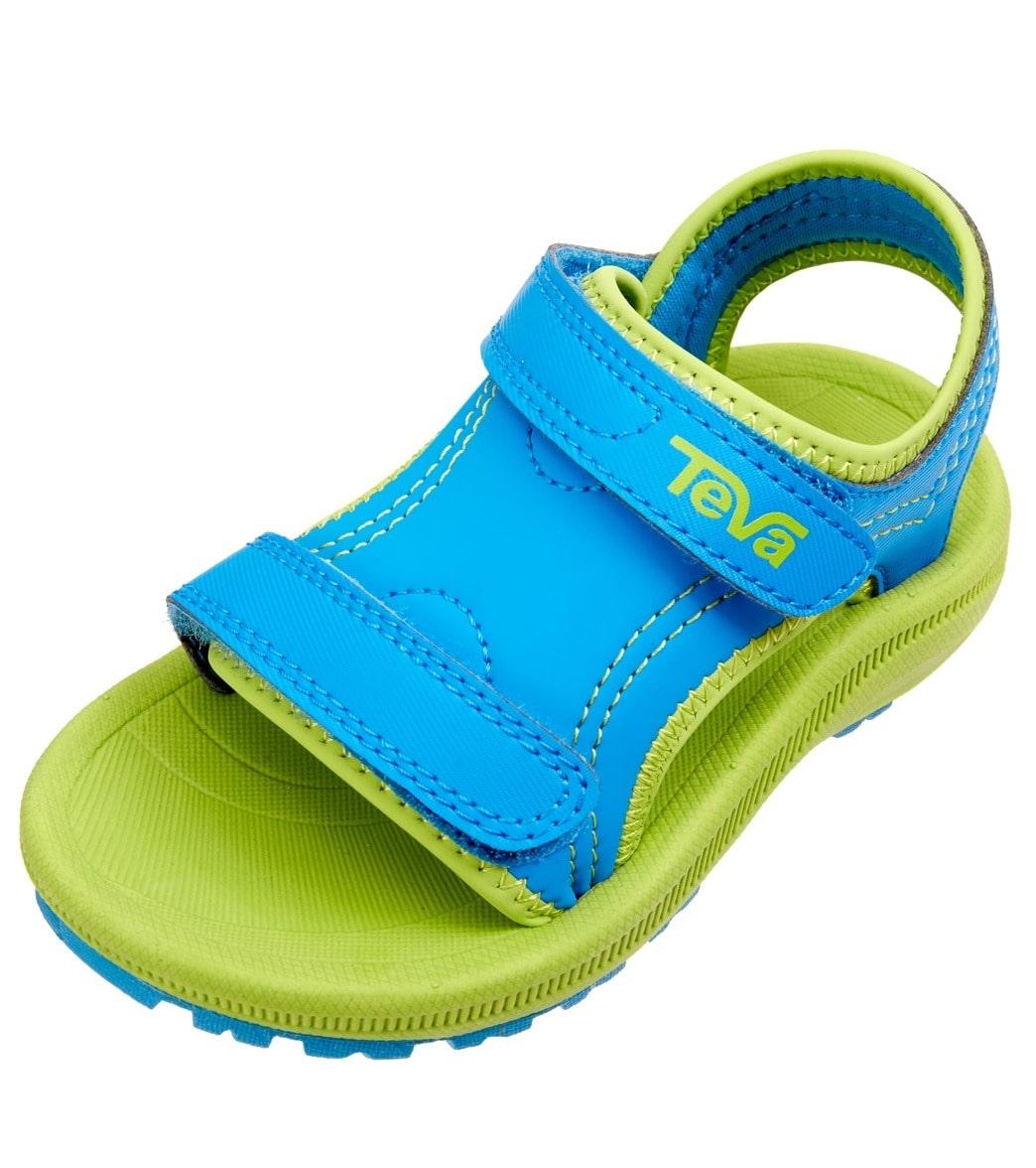 7eb9b8fade2ea1 Teva Toddler s Psyclone 4 Sandal at SwimOutlet.com