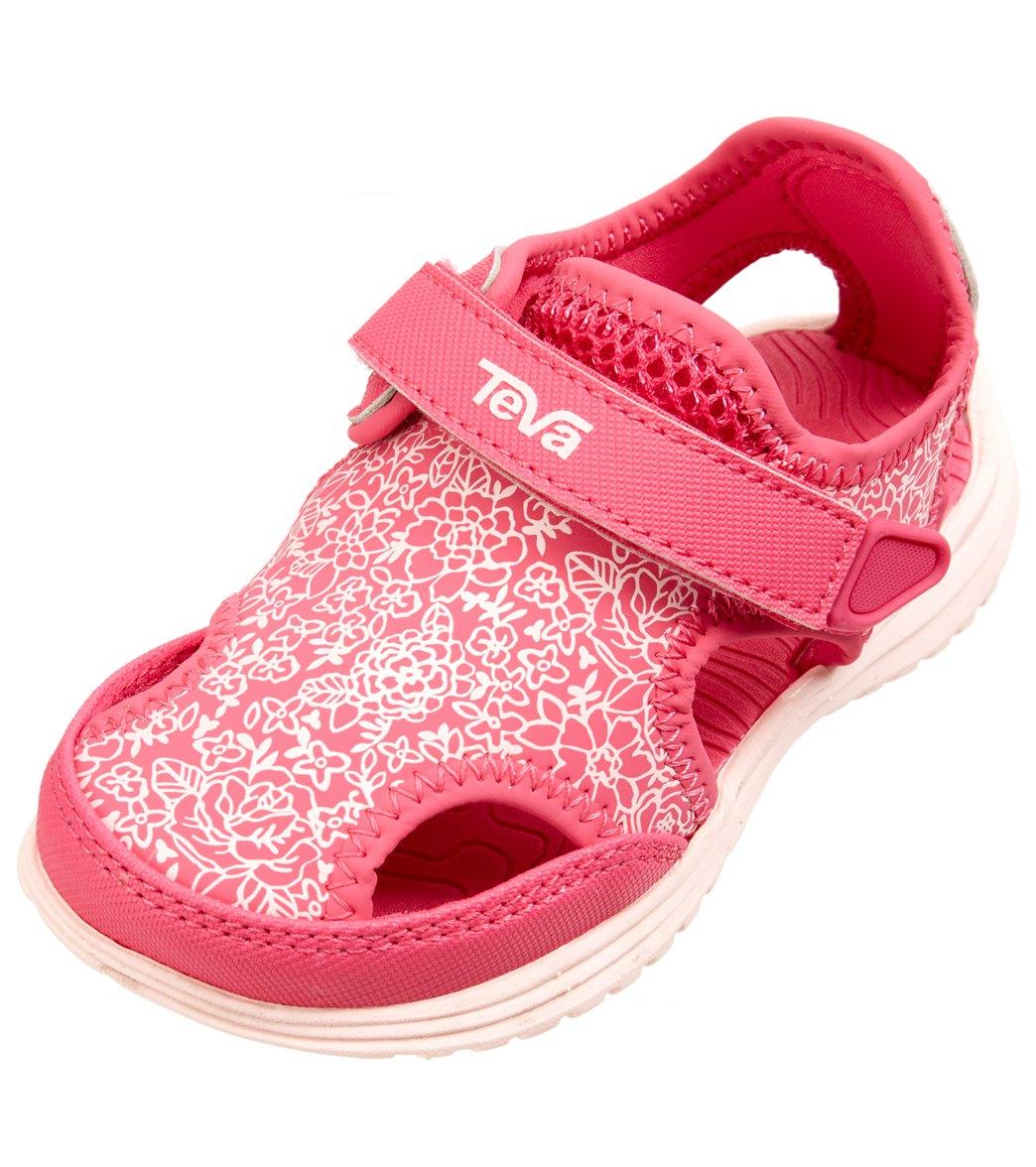 6a9de6d3e Teva Toddler s Tidepool Sport Water Shoe at SwimOutlet.com