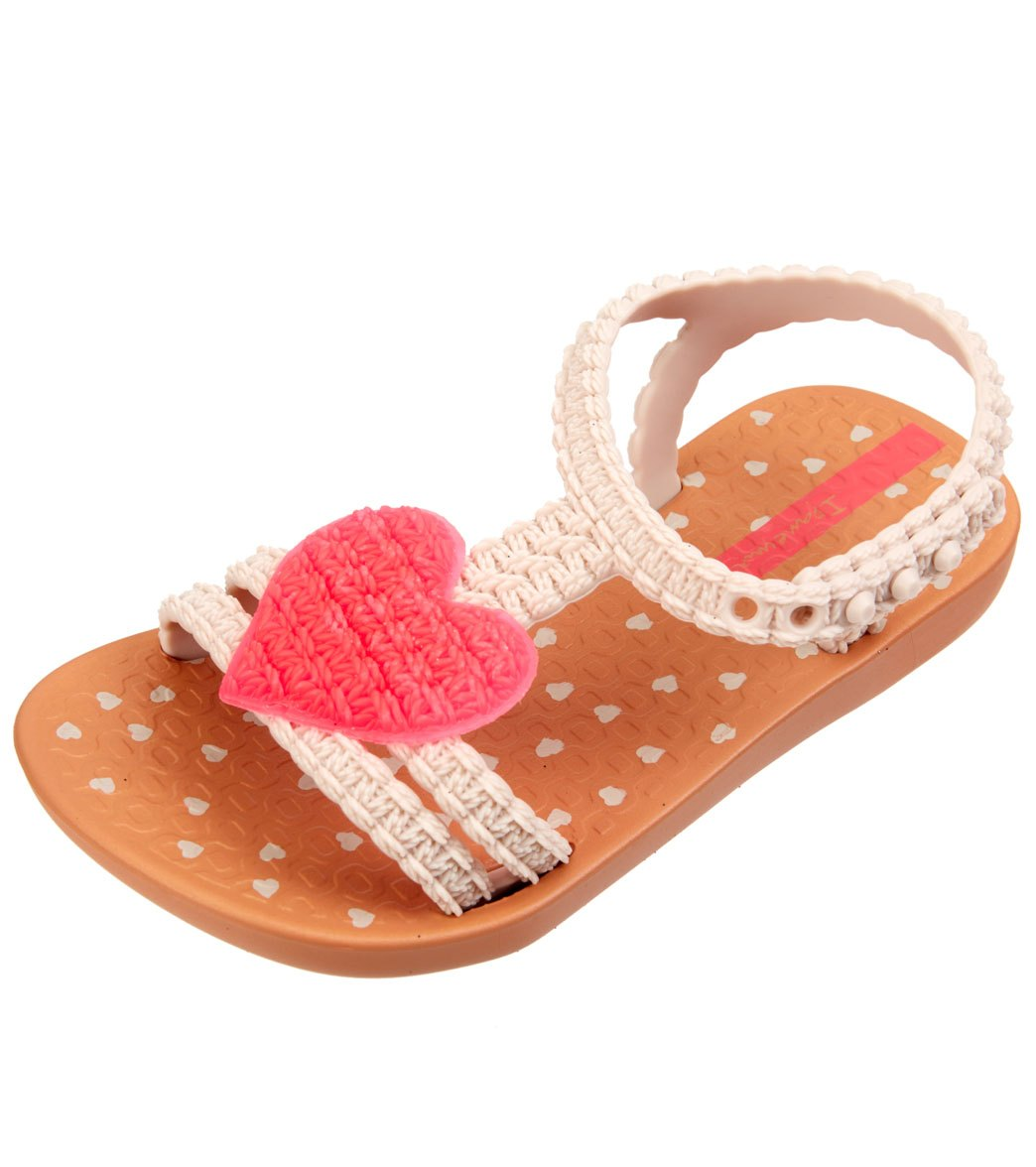 a40ab06c993d Ipanema Infant My First Sandal at SwimOutlet.com