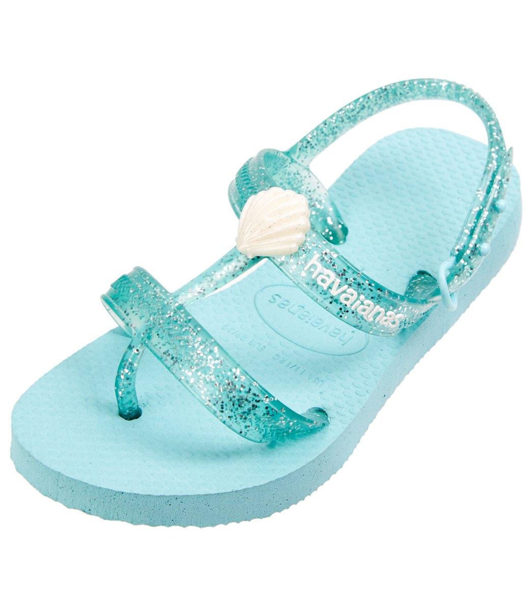 3e10a0a5c9a17 Havaianas Girl s Joy Sandal (Toddler