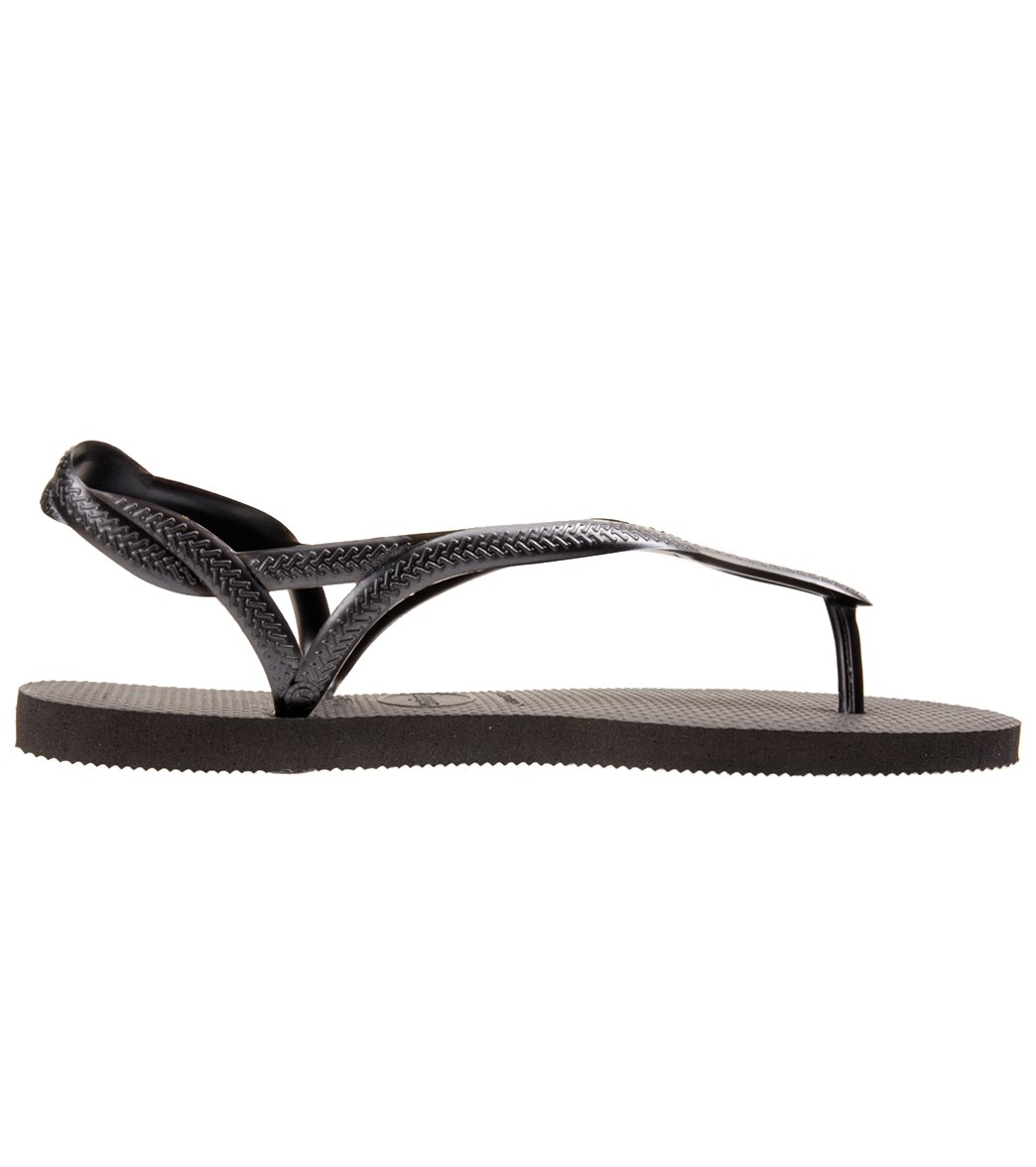 5a487b80668b Havaianas Women s Luna Sandal at SwimOutlet.com