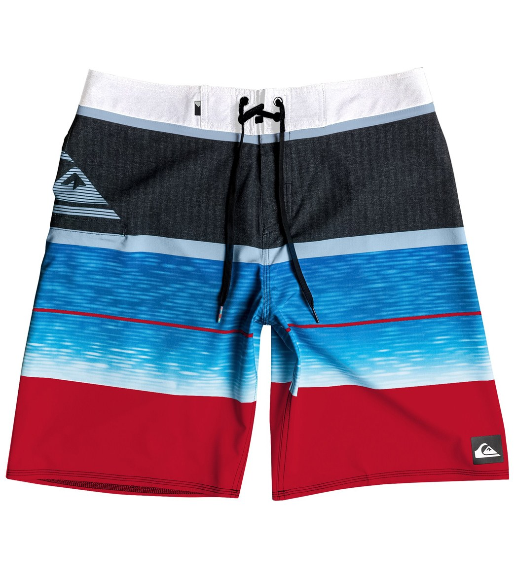 Quiksilver Short Circuit Tshirt Actionoutlet