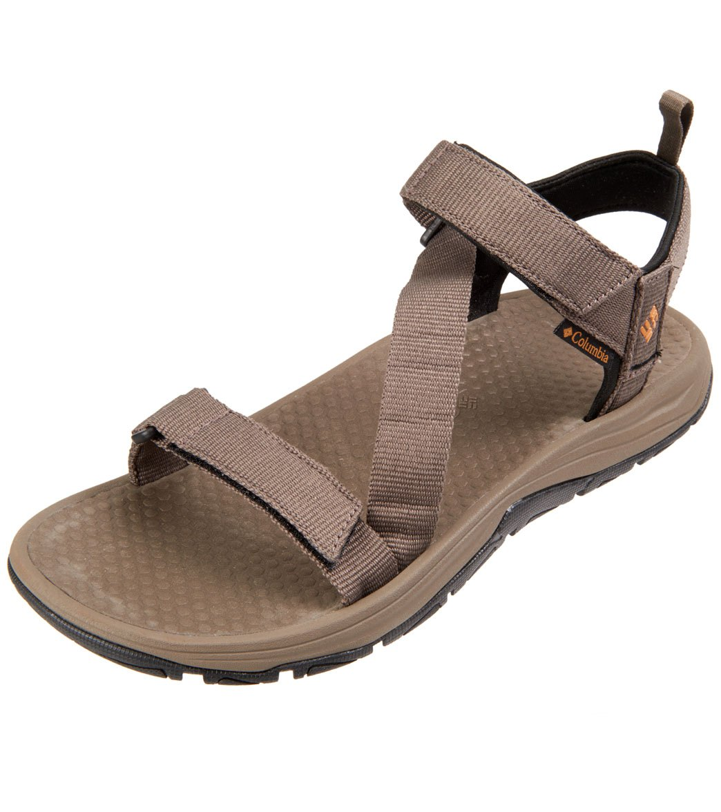 de918722 Columbia Men's Wave Train Sandal at SwimOutlet.com - Free Shipping