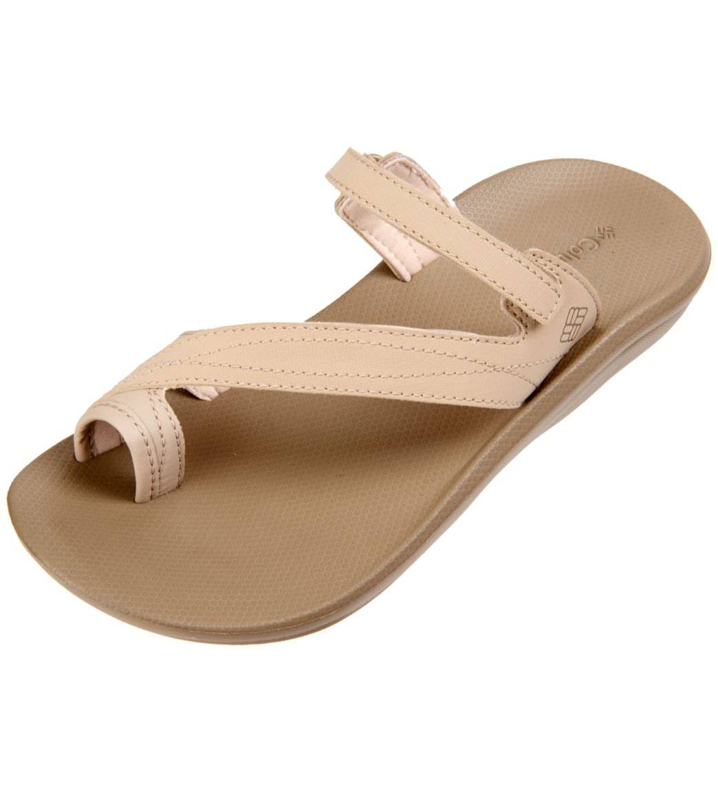e0eb02a07291 Columbia Women s Barraca Sunrise Sandal at SwimOutlet.com - Free Shipping