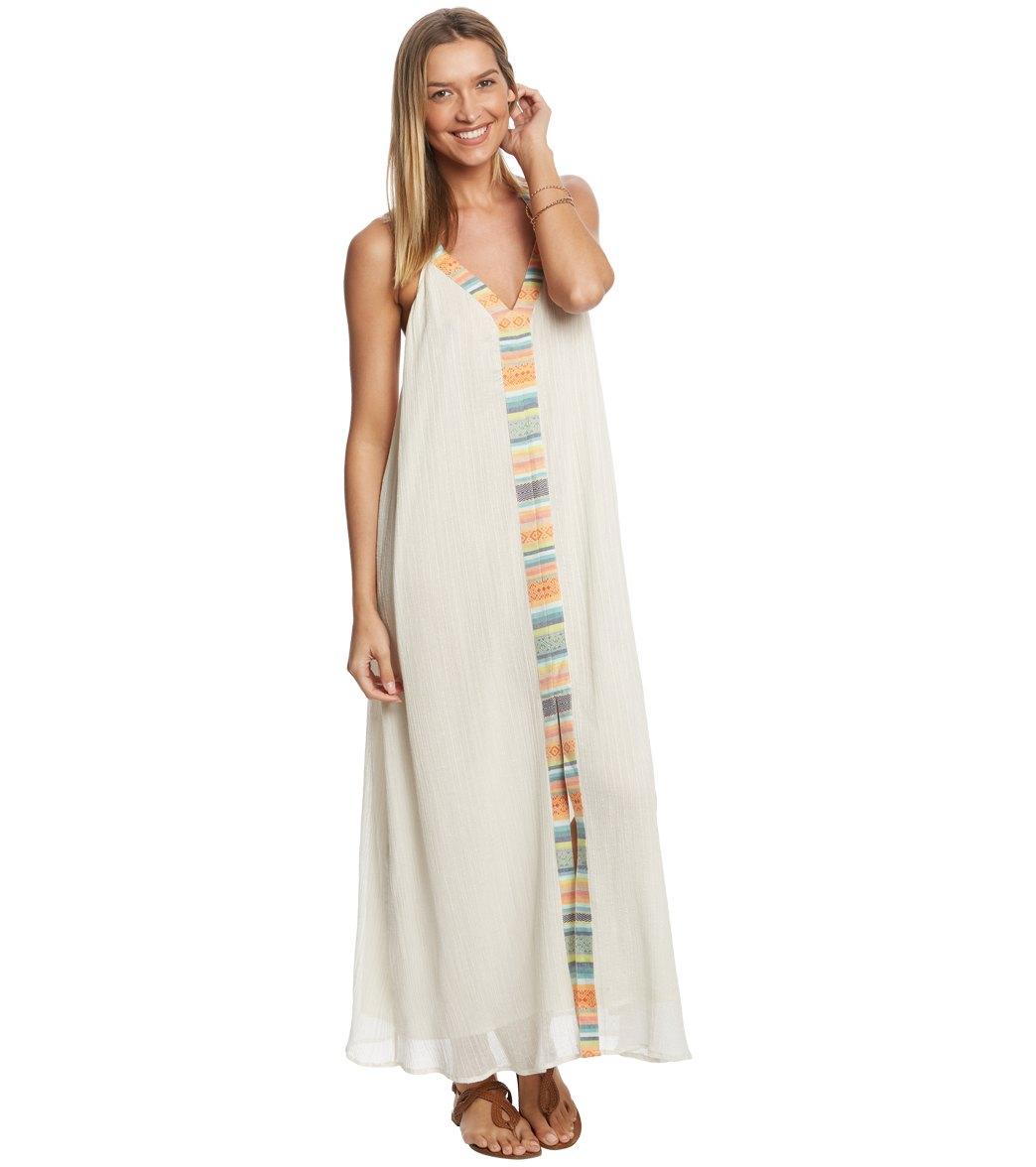 Gypsy Maxi Dress