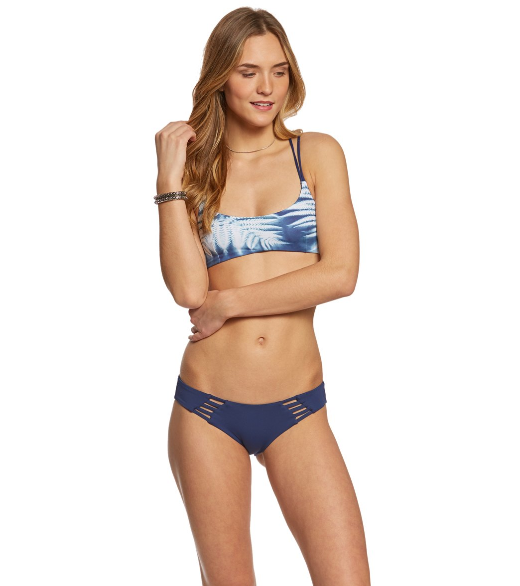 77a0ed87fff Rip Curl Swimwear Westwind Reversible Bralette Bikini Top at ...