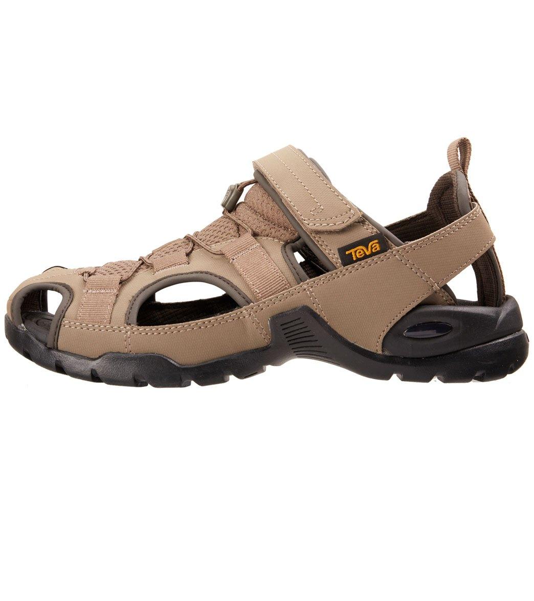 98a4875c8e7e Teva Men s Forebay 2 Sandal at SwimOutlet.com - Free Shipping