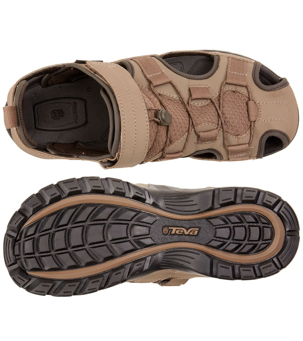 a510b1c83b5d Teva Men s Forebay 2 Sandal at SwimOutlet.com - Free Shipping