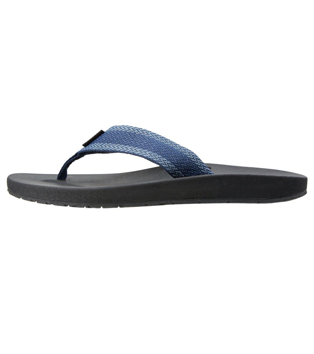 232e2de43530 Teva Men s Azure Flip Flop at SwimOutlet.com