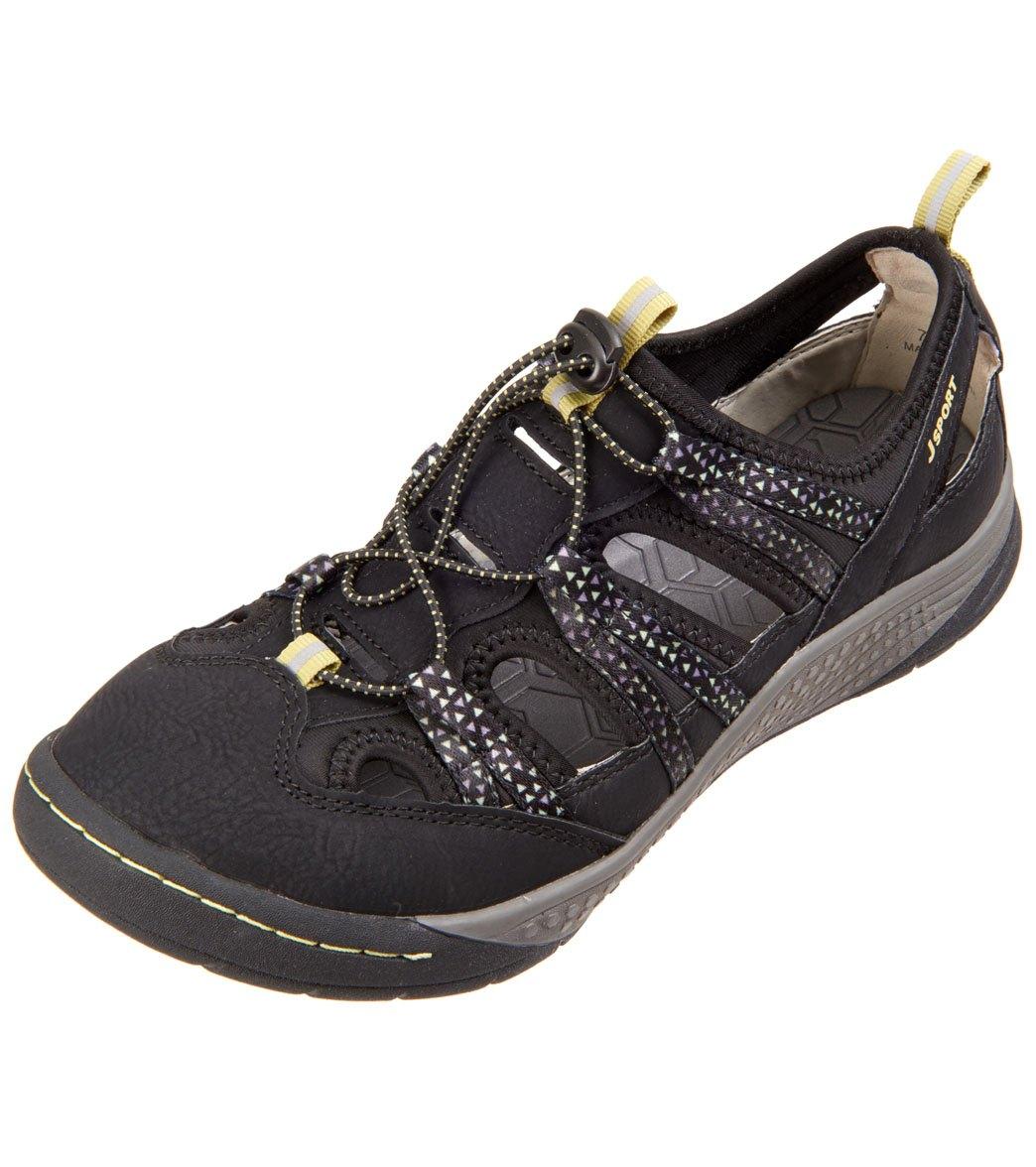 1b5e74bc0184 Jambu Women s Hibiscus Water Shoe at SwimOutlet.com - Free ...