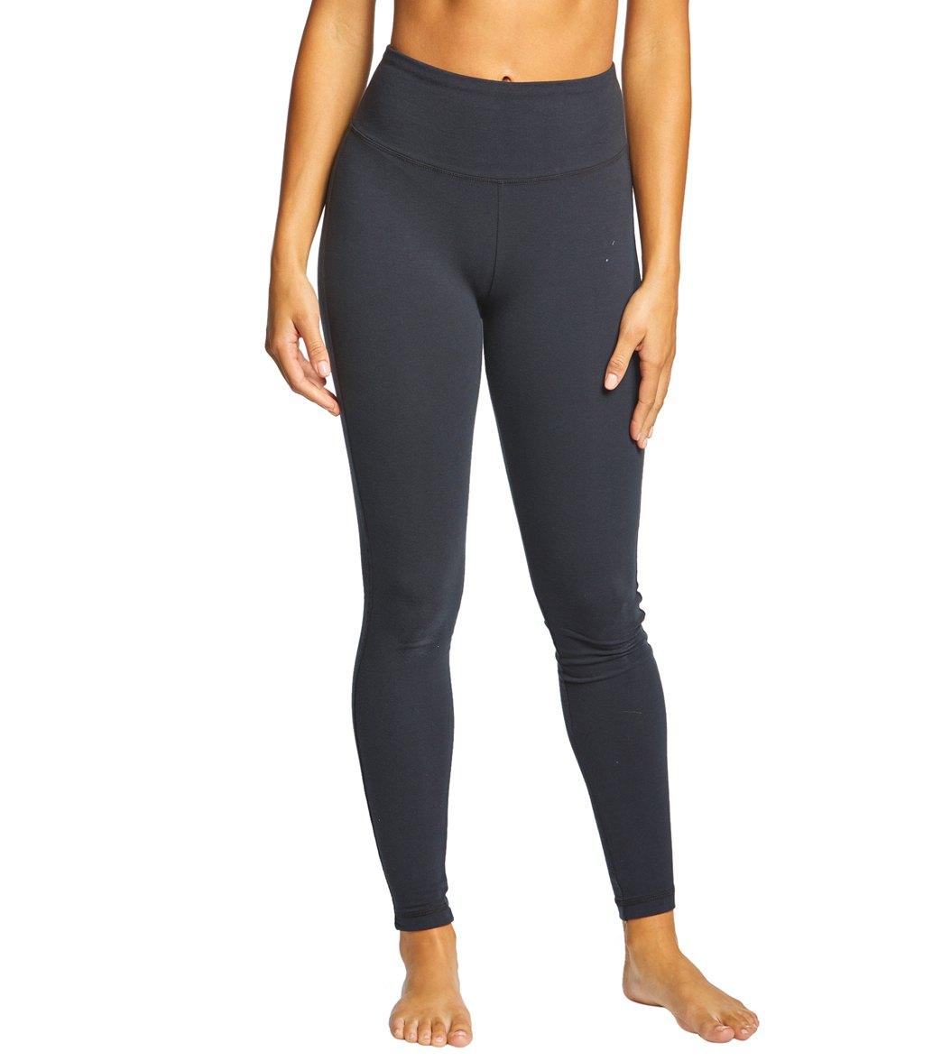 107b8fa20 Marika Tummy Control Yoga Long Leggings at YogaOutlet.com - Free ...