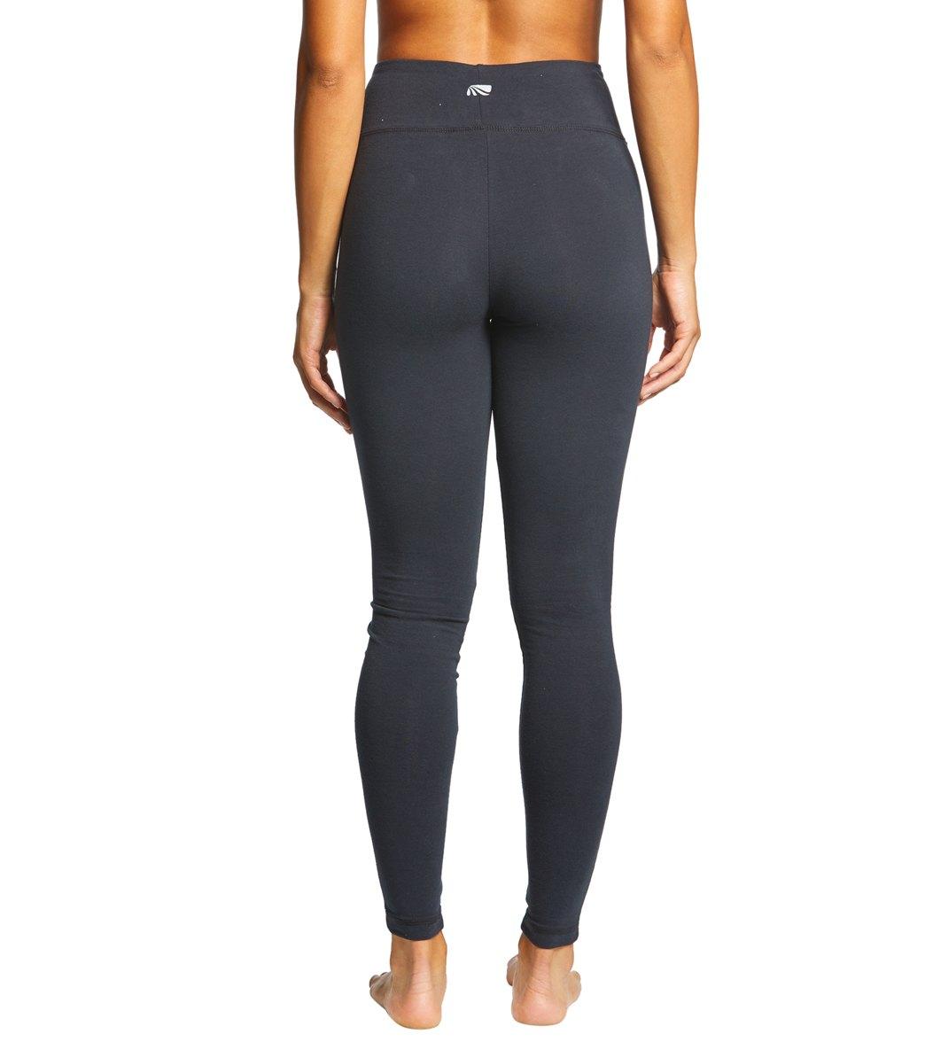 ec30cfba98 Marika Tummy Control Yoga Long Leggings at YogaOutlet.com - Free ...