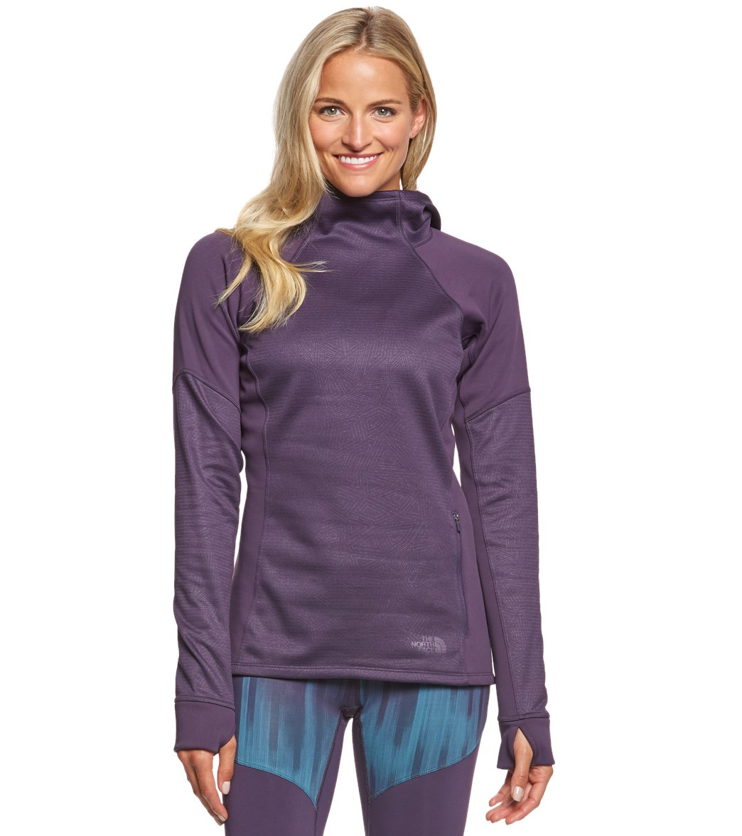 e13ef3d2c The North Face Women's Versitas Pullover Hoodie