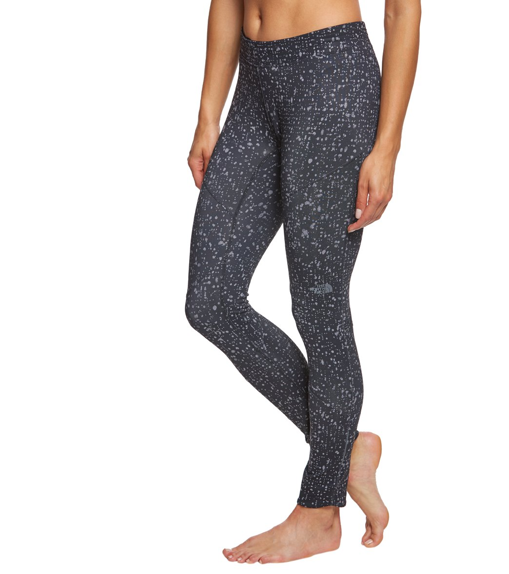 8aec6a00d85bc The North Face Women's Motus Tight III at SwimOutlet.com - Free Shipping