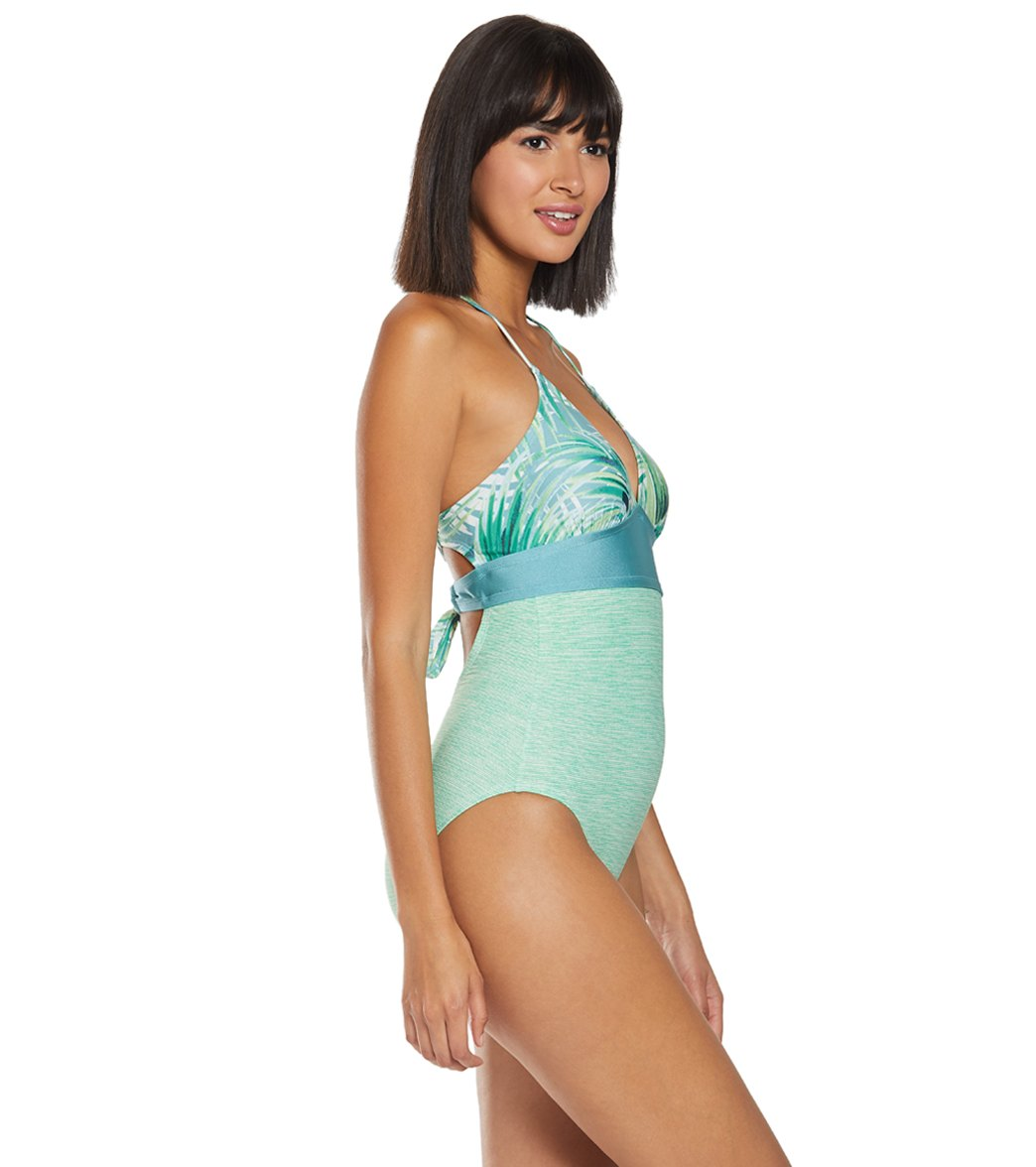 abdc698664056 Carve Designs Dahlia One Piece Swimsuit at SwimOutlet.com - Free Shipping