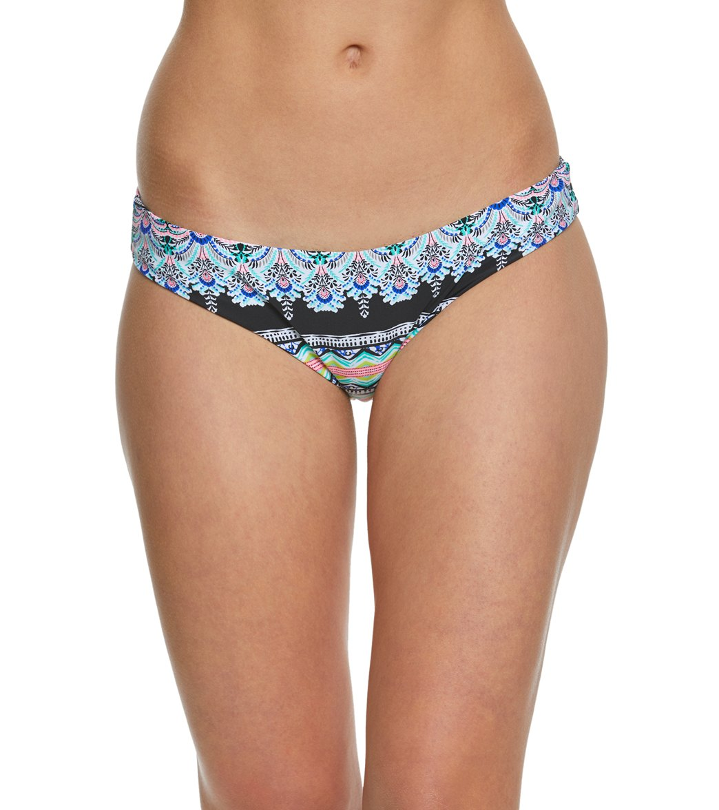 e4ca80f9fb57e Raisins Barbados Bound Bum Bum Bikini Bottom at SwimOutlet.com