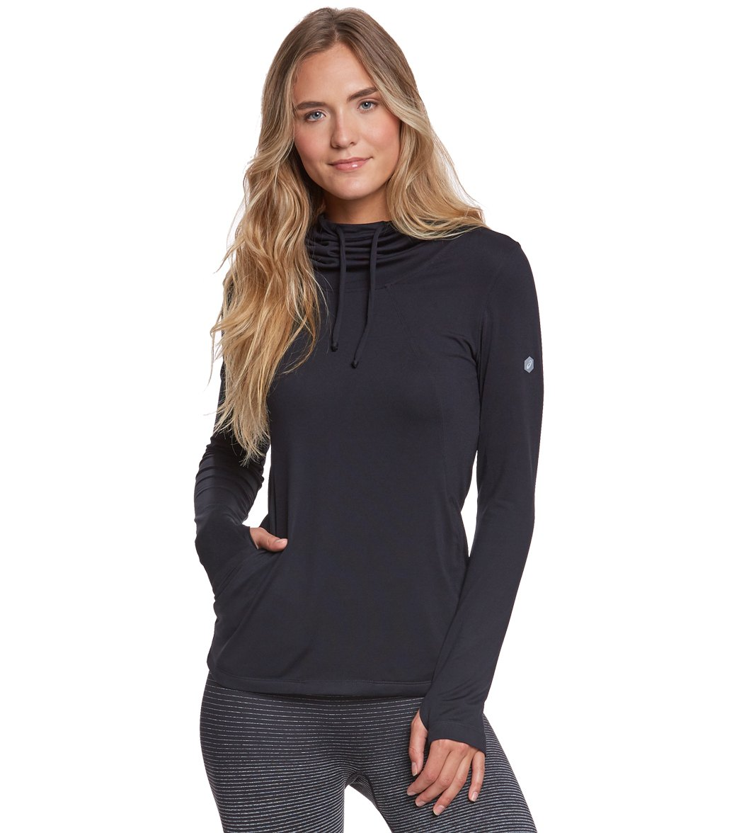 largest selection of 2019 reliable quality convenience goods Asics Women's Thermopolis Hoodie