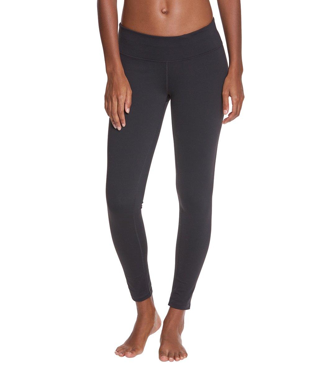 a488a8b8154 Prana Ashley Yoga Leggings at YogaOutlet.com - Free Shipping