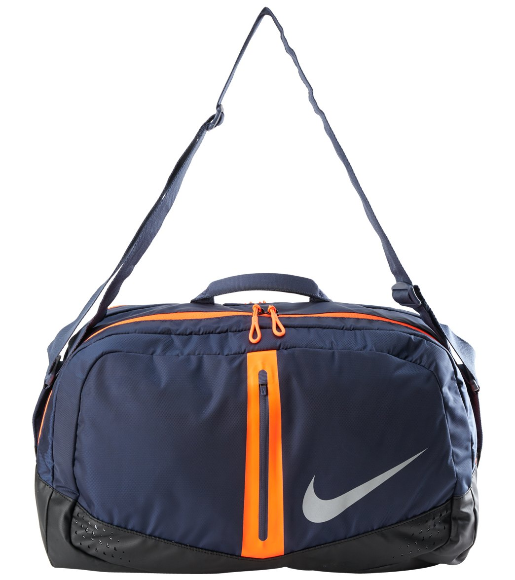 37f76416198024 Nike Run Duffle Bag at SwimOutlet.com - Free Shipping