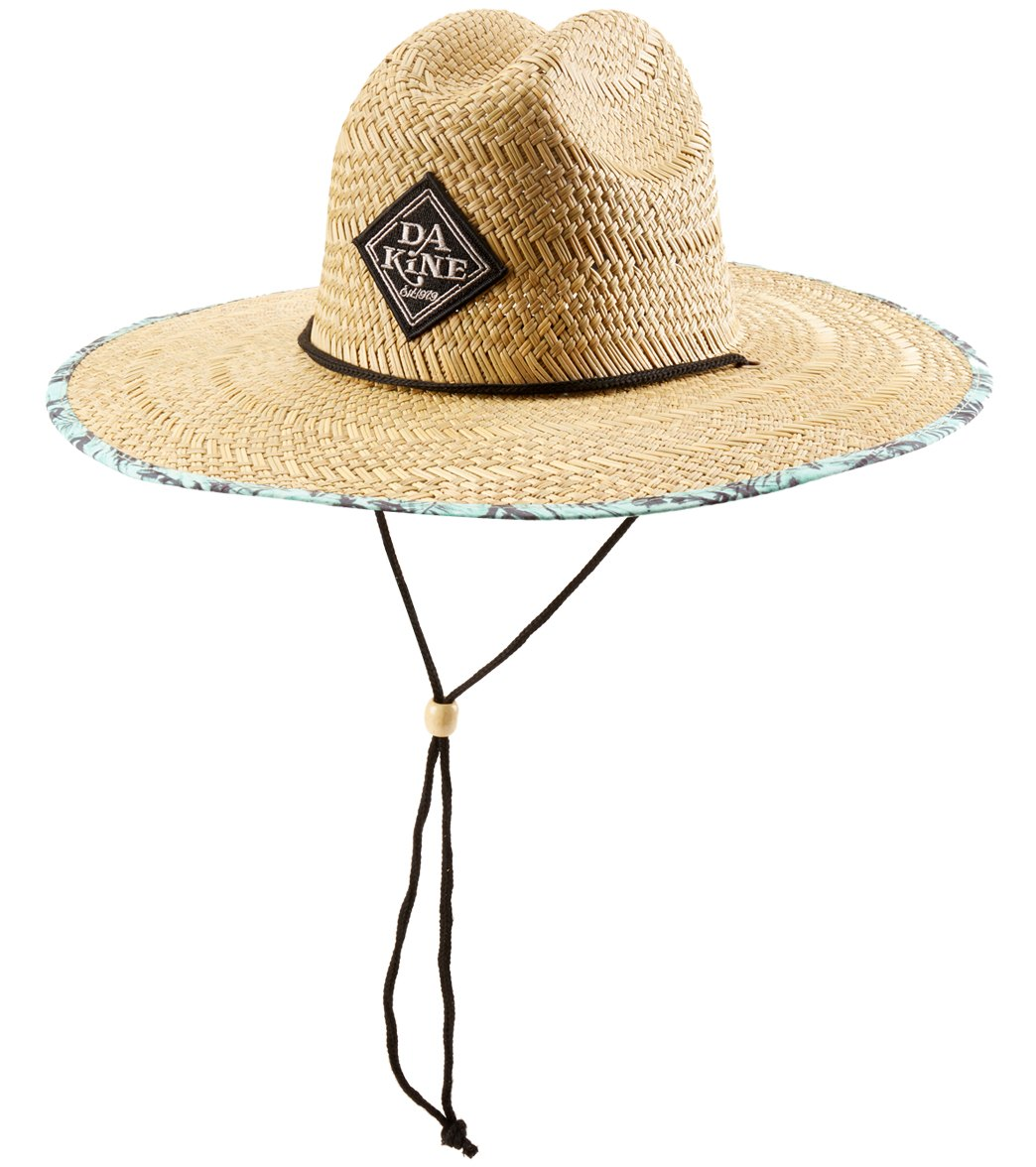a820f8696 Dakine Pindo Straw Hat at SwimOutlet.com