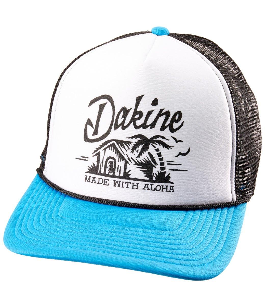 c16fbb08476 Dakine Men s Beach Hut Trucker Hat at SwimOutlet.com