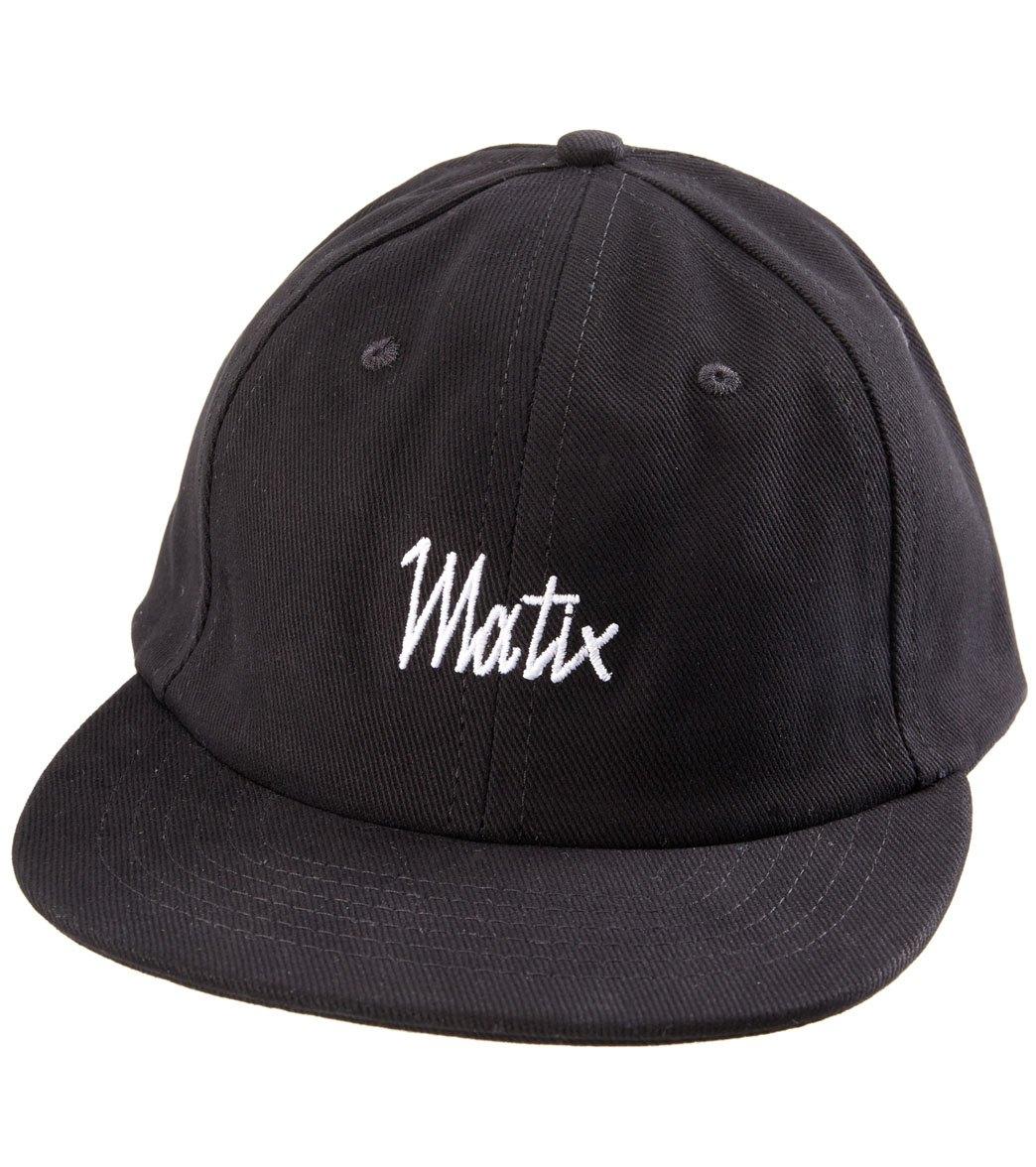 71e5fd800d Matix Men's Classic Polo Hat at SwimOutlet.com