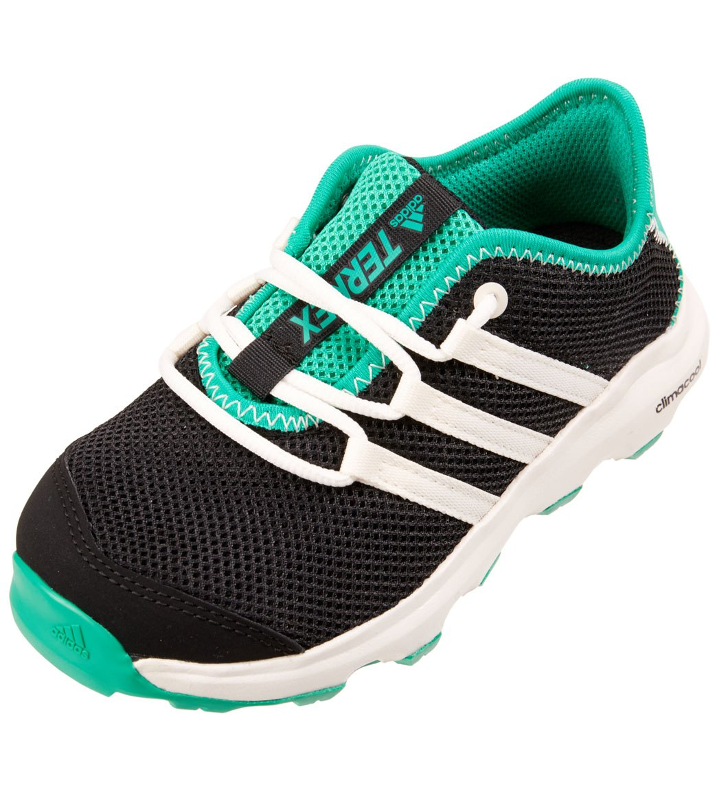 Adidas Kids  Terrex Climacool Voyager Water Shoe at SwimOutlet.com - Free  Shipping a90b480af