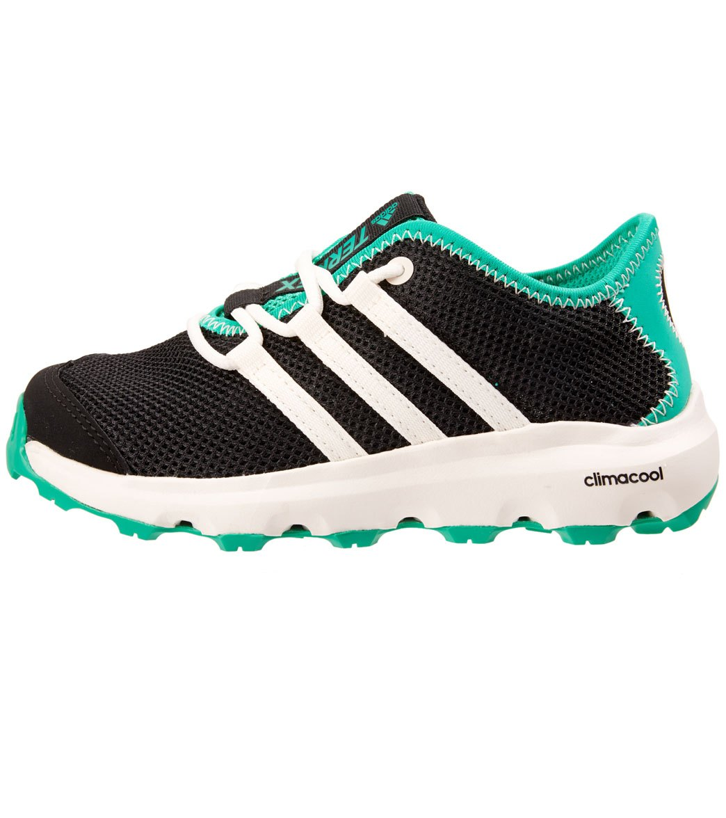 Adidas Kids  Terrex Climacool Voyager Water Shoe at SwimOutlet.com ... 8d5b0c866