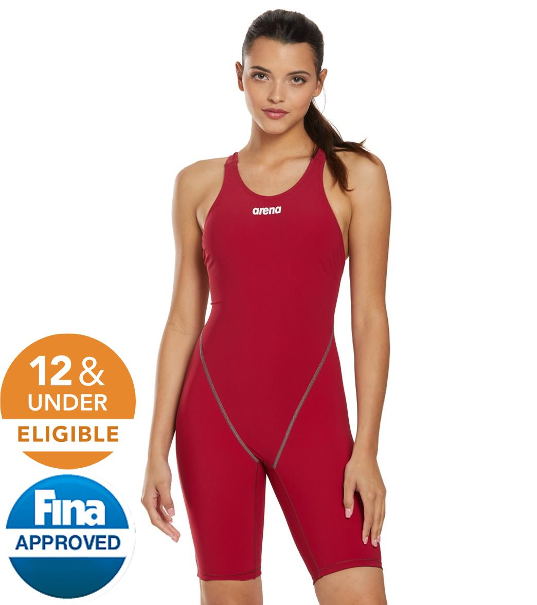 Arena ST 2.0 women's budget tech suit