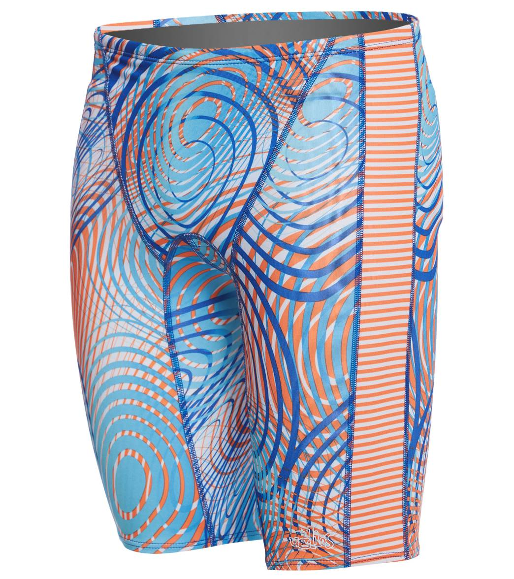 6e5a88468b Dolfin Uglies Men s Orbit Jammer Swimsuit at SwimOutlet.com