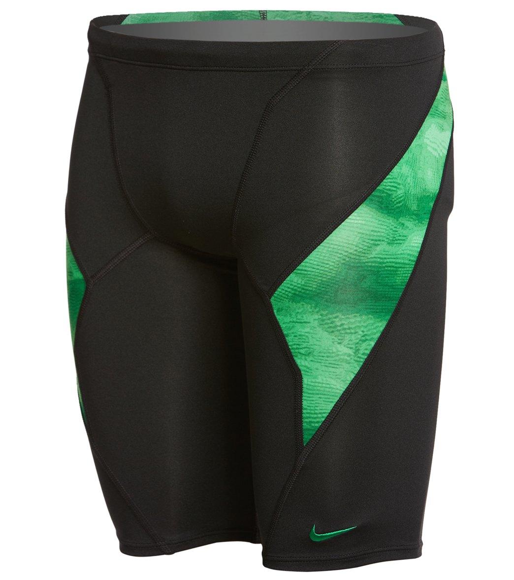 0a5f7d6968f7 Nike Men s Cloud Jammer Swimsuit at SwimOutlet.com